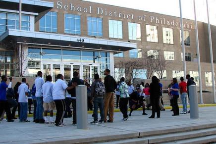 School District of Philadelphia Police Directives, Now PublicHere