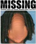 Vegas-Police-Seek-Info-On-Missing-Girl