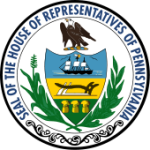 170px-Seal_of_the_Pennsylvania_House_of_Representatives.svg