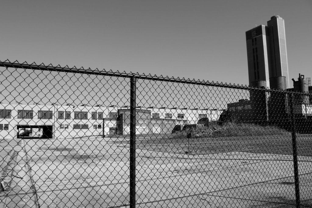 The Delaware Valley Intelligence Center. Photo: Dustin Slaughter