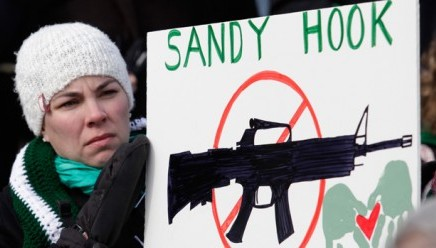 Sandy Hook: How Far We Have NotCome