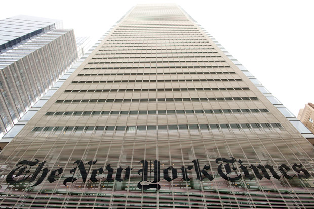 Photo: Michael Nagle/Bloomberg