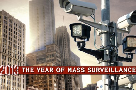 Big Brother's little siblings: How local police departments are spying on us now, too