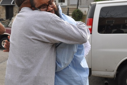 DA's fight against innocence claim may have left dangerous gunman onstreet