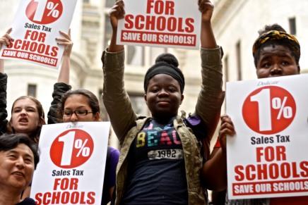 Pennsylvania Creates Commission to Study New School FundingFormula