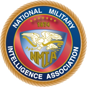 National Military Intelligence logo. Photo: NMIA website.
