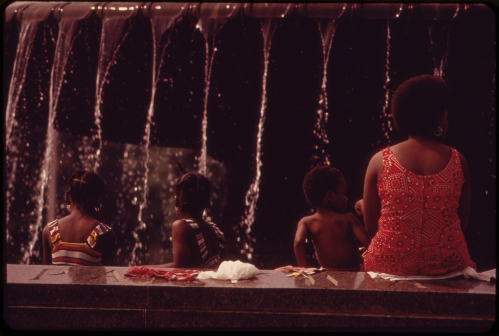What Philadelphia Was Like In The Summer Of 1973 (PHOTOS) (3/3)