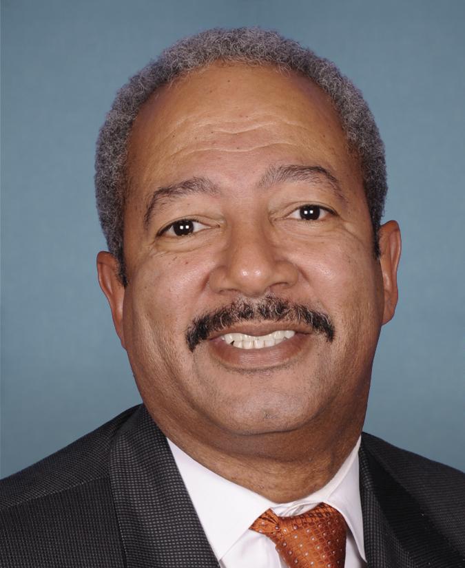 U.S. Representative Chaka Fatah. Photo: Wikipedia