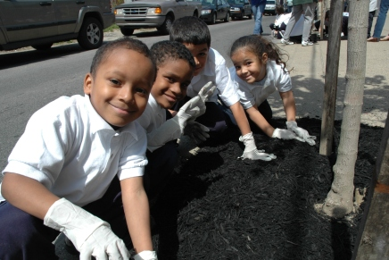 A guide to education resources in North Philly nowavailable