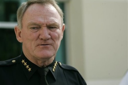 Did Philly's Former Police Commissioner Develop Ferguson's CrackdownTechniques?