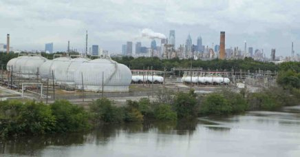 EPA pilots outreach on toxic releases in SouthPhilly