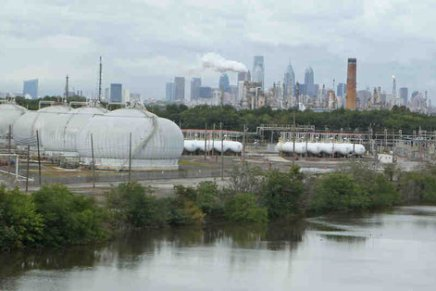 EPA pilots outreach on toxic releases in South Philly