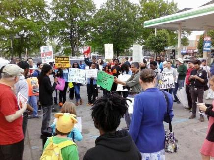 Philly Fast Food Workers To Participate in Largest Strike Yet onThursday