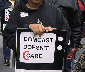 Comcast Hires New Public Relations Exec to StemCriticism