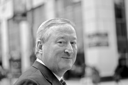 """If you're a homophobe or racist coming into our city from the suburbs, we don't want you here."" Potential Mayoral Candidate Jim Kenney"