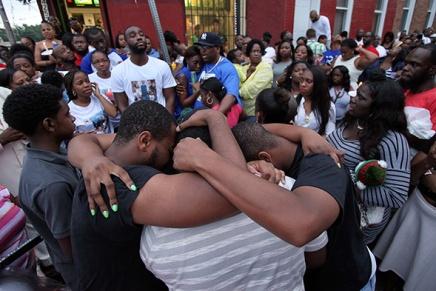 Gun Crisis Reporting Project uncovers despair : Columbia JournalismReview