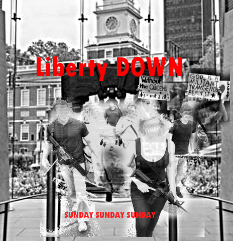 libertydown