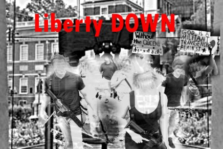 "LIBERTY DOWN! ""Civil Unrest"" and ""Active Shooter"" Exercises in Philly"
