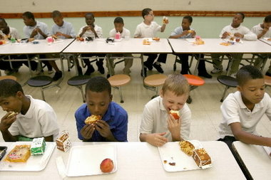 ALL kids in Philly public school will now get free breakfast and lunch, because it just makes sense.