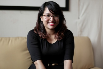 Melissa Alam set to open Philly's first female only co-working space for entrepreneurs, that'scool