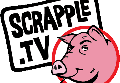 The Naked Bike Ride – Scrapple TV