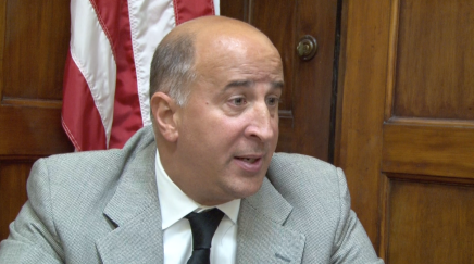 """Chamber of Commerce, Councilman Squilla Kick Off """"Roadmap for Growth""""Tour"""