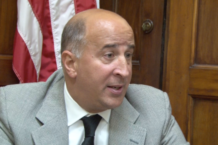 "Chamber of Commerce, Councilman Squilla Kick Off ""Roadmap for Growth"" Tour"