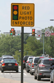 Abington Red Light Cameras Go Live with Fines