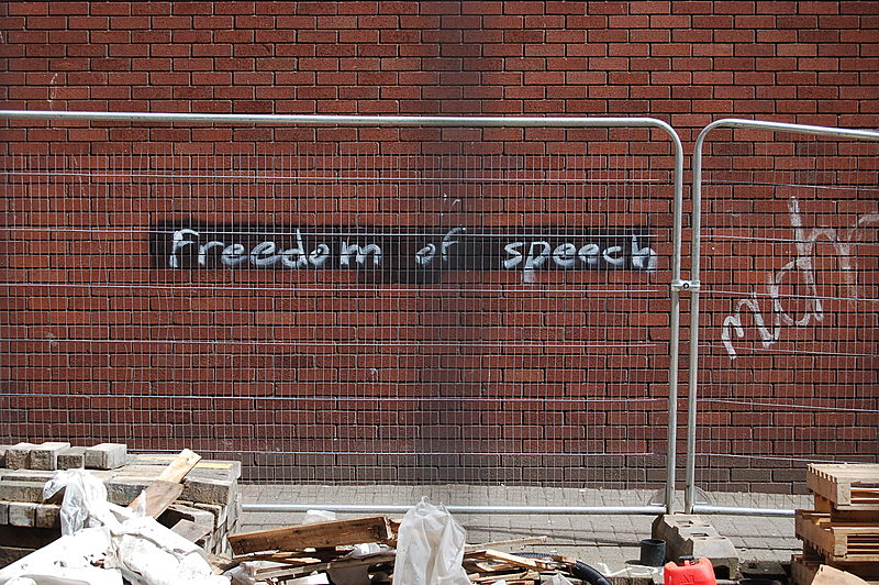 Photo: Free Speech Radio News/Flickr/Creative Commons
