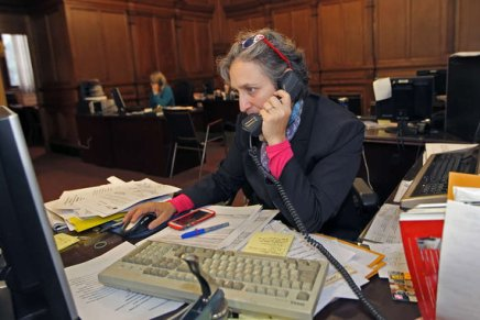 City Commissioner: Philly Should Cease Email DeletionPolicy