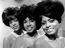 Tonight at The Fire, a tribute to The Supremes