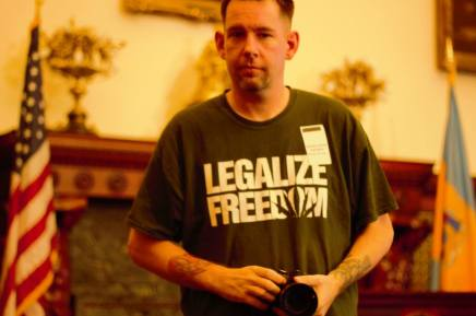 Since Decriminalizing Marijuana, Here's What's Happened to Philadelphia –Mic