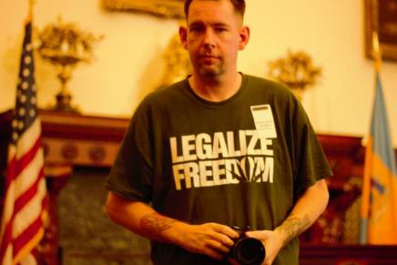 Since Decriminalizing Marijuana, Here's What's Happened to Philadelphia – Mic