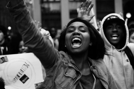 Day Two: Philly Responds to Ferguson Decision, DemandsIssued