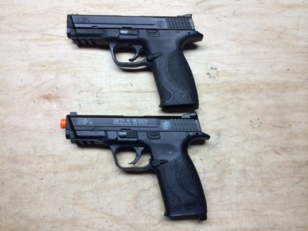 City Council Outlaws the Sale of Real-Looking ToyGuns
