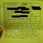 """Interview Record"" from the Philly Police Homeland Security Unit"