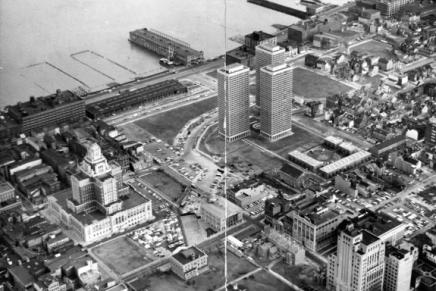 A History of Gentrification inPhiladelphia