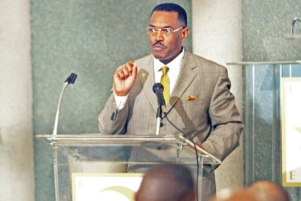 Changes in Store for PhiladelphiaNAACP