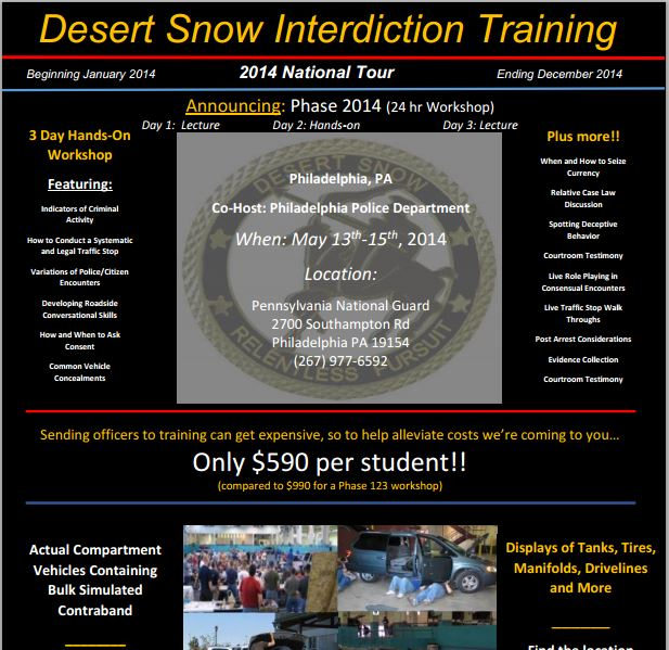 Desert-Snow-PPD-training