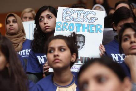 Muslim-Americans Challenge NYPD Surveillance in ThirdCircuit