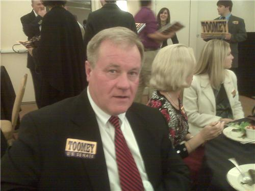 PA Senator Scott Wagner. Photo: Independence Hall Tea Party