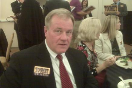 "PA Tea Party Senator Introduces Minimum Wage Hike; Critics Call Effort ""Poverty Preservation"""