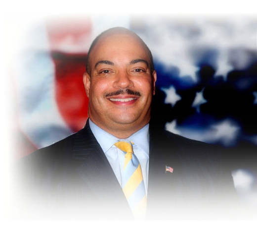 DA Seth Williams. Photo: friendsofsethwilliams.com
