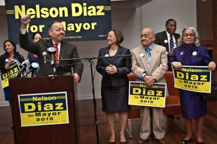 Philadelphia Declaration and Spirit Newspapers: Mayoral ElectionUpdates