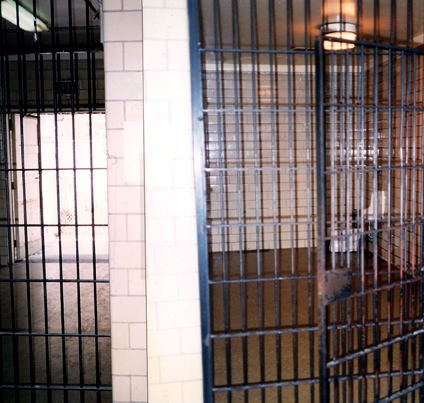 House of Correction cell. Photo: LocationsLibrary.com