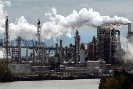 First 'Energy Hub' Hearing Stacked with Business Interests; Environmental Experts NotInvited