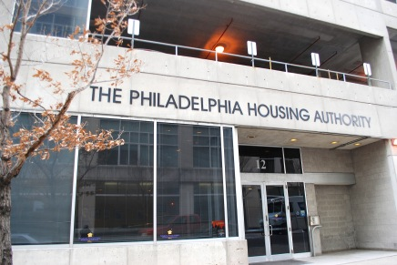 Demolition privilege: Another perverse effect of a mostly privatized housingauthority