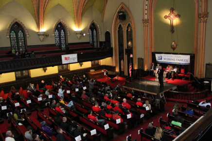 Mayoral Candidates Fail to Articulate Plans for Criminal Justice Reform
