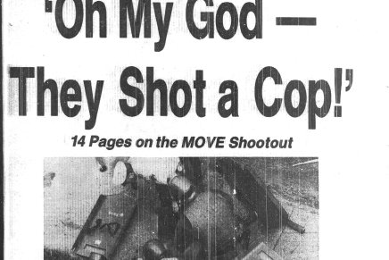 """9 Convictions for 1 Death: Inside the Case of the """"MOVE9"""""""