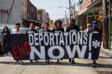 On Immigration, City Officials Walk Tight Line Between Feds, Activists